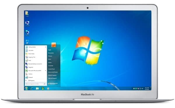 Windows Apple-MacBook-Air-бу
